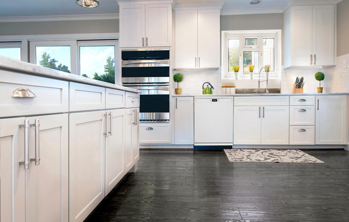kitchen cabinetry williams kitchen bath. Black Bedroom Furniture Sets. Home Design Ideas