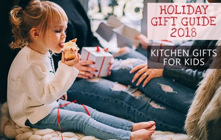 Do you have a future chef that you're shopping for this year? Giving kids the opportunity to help out or participate in kitchen activities can be made simpler with the right utensils and fun gadgets. Below is list of some super fun kitchen themed gift ideas for the little kid in your life.     […]