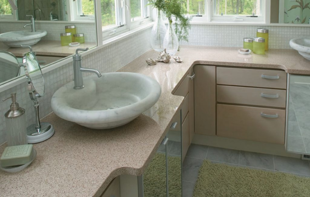 vanity tops williams kitchen bath. Black Bedroom Furniture Sets. Home Design Ideas