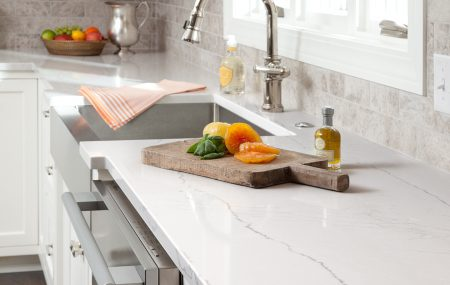 Everyone knows that going green is better for the environment, but sometimes  getting in the habit can be hard. Here are a couple tips to keep your kitchen eco-friendly without breaking the bank or completely changing your lifestyle. Use cloth kitchen towels instead paper towels. Think about how many times you reach for the roll […]