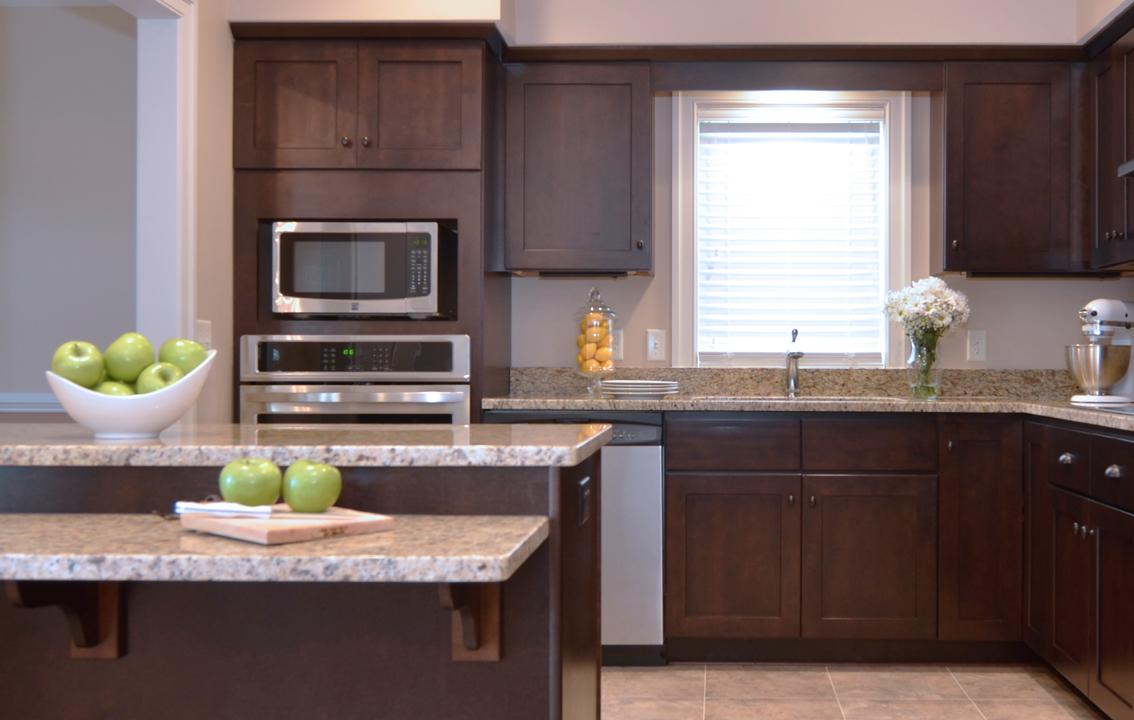 Kitchen Cabinetry - Williams Kitchen & Bath