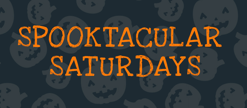 spooktacularsaturdays