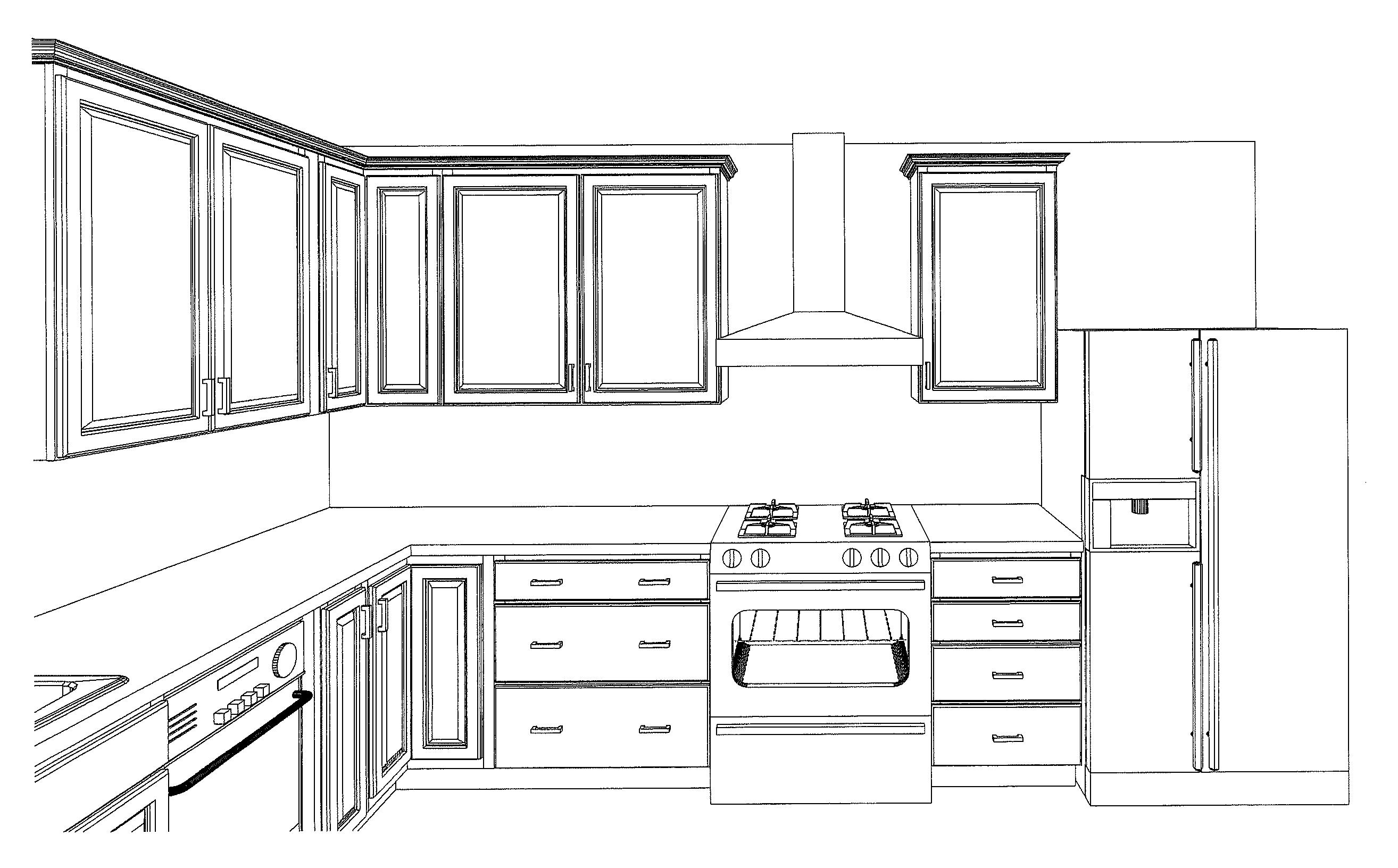 kitchen display sale kitchen 5 williams kitchen bath. Black Bedroom Furniture Sets. Home Design Ideas