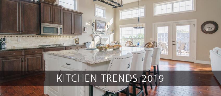Top 5 Kitchen Trends In 2019 Williams Kitchen Amp Bath